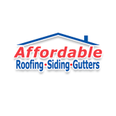 Affordable Roofing, Siding and Gutters