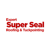 Expert Super Seal Roofing & Tuckpointing