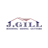 J Gill Roofing, LLC