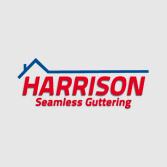 Harrison Seamless Guttering