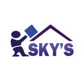 Sky's Roofing
