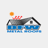 DFW Metal Roofs