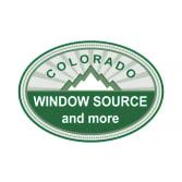Colorado Window Source