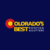 Colorados Best Roofing & Gutters