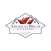 American Dream Exteriors