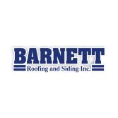 Barnett Roofing & Siding Inc.