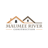 Maumee River Construction