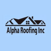 Alpha Roofing Inc.