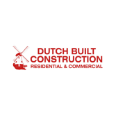 Dutch Built Construction