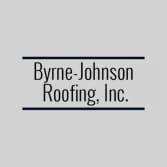 Byrne-Johnson Roofing Inc.