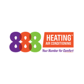888 Heating and Cooling