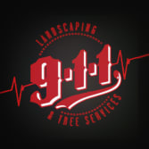 9-1-1 Landscaping And Tree Services