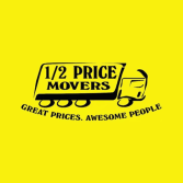 1/2 Price Movers