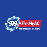 919 Fix My AC