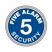 Five Alarm Security