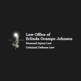 Law Office of Erlinda Ocampo Johnson, LLC.