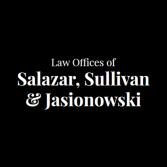 The Law Offices of Salazar, Sullivan & Jasionowski