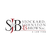 Stockard, Johnston, Brown & Netardus, P.C.