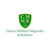 Claeys, McElroy-Magruder & Kitchens