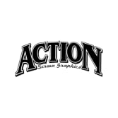 Action Screen Graphics