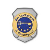 BA Locksmith & Security LLC