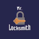 Mr.Locksmith