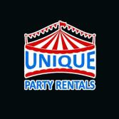 Unique Party Rentals