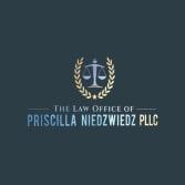 The Law Office of Priscilla Niedzwiedz, PLLC