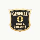 General Door & Locksmith