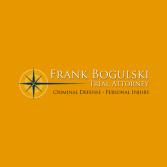Frank M Bogulski, Esq