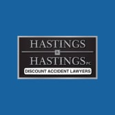 Hasting and Hastings