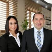 Alex & Anabel Ortega
