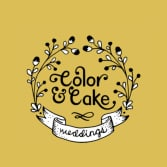 Color&Cake Weddings