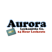 Aurora Locksmiths Co.