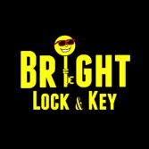 Bright Lock and Key