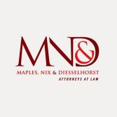 Maples, Nix & Diesselhorst