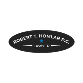 Robert T. Homlar, PC