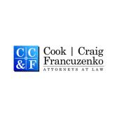 Cook Craig and Francuzenko