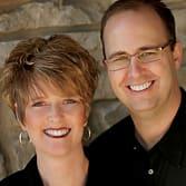 Stephanie and Derek Evelo