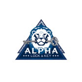 Alpha Lock And Key