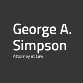 George A. Simpson, Attorney at Law