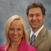 Patrick & Charlotte Valente