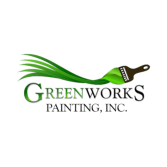 Greenworks Painting