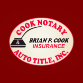Cook Brian P. Insurance Inc.