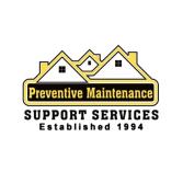 Preventive Maintenance Support Services