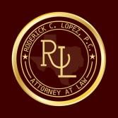 Roderick C. Lopez, P.C.