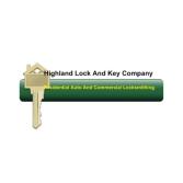 Highland Lock And Key Company