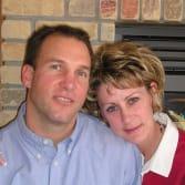 Jon and Donna Birschbach