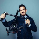 Mark Blake - Cinematography, Photography & Slow Motion Video Booth