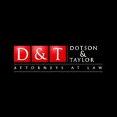 Dotson, Guy R Jr